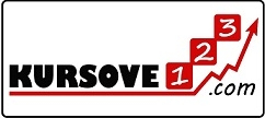 Логото на Курсове123.ком