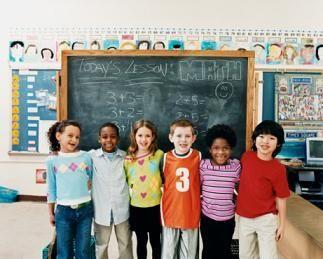 Обучение за мултикултурна среда